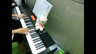 Ca Vang Tình Yêu Chúa 2 - Piano Solo - Nhạc Thánh Ca không lời