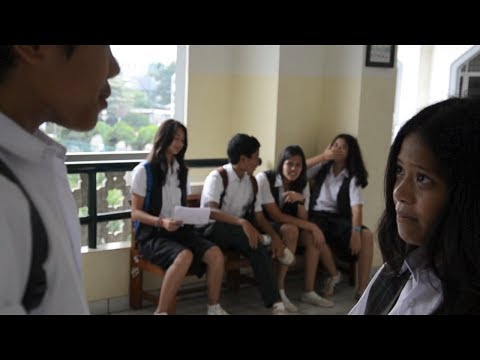 AMETSA (Short Movie SMP Al-Izhar)