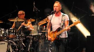 Download Vinnie Colaiuta explaining Sting's 'Seven Days' [AUDIO] MP3 song and Music Video