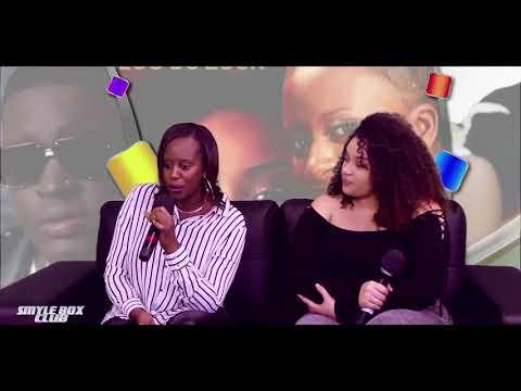 Interview de AINA QUACH et C-LEST DANS LE SMYLE BOX CLUB SUR LEBLOGDUZOUK.FR