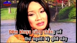 Karaoke Ngay Ay Minh Yeu Nhau (Song Ca - Beat & Vocal)