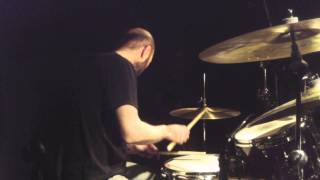 mike kapilidis: in the pocket drum solo