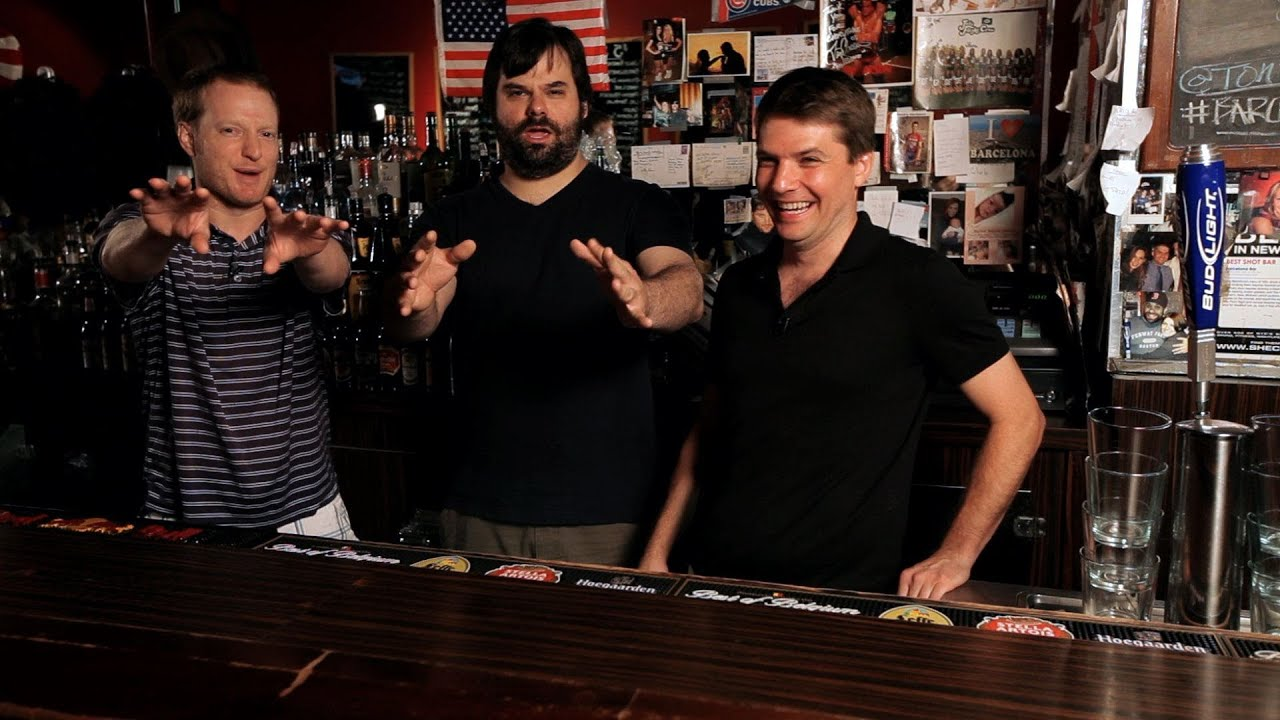 How to make shots w barcelona bar nyc shots recipes for W barcelona bar