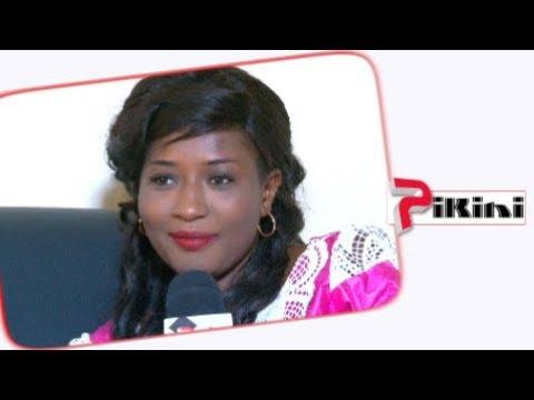 Ndéye Ndiaye : Mbettel, ses nombreux sponsors et nous