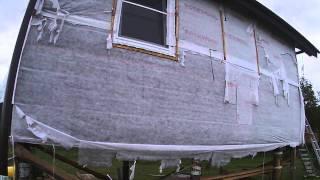 видео Защита от дождя и мембрана