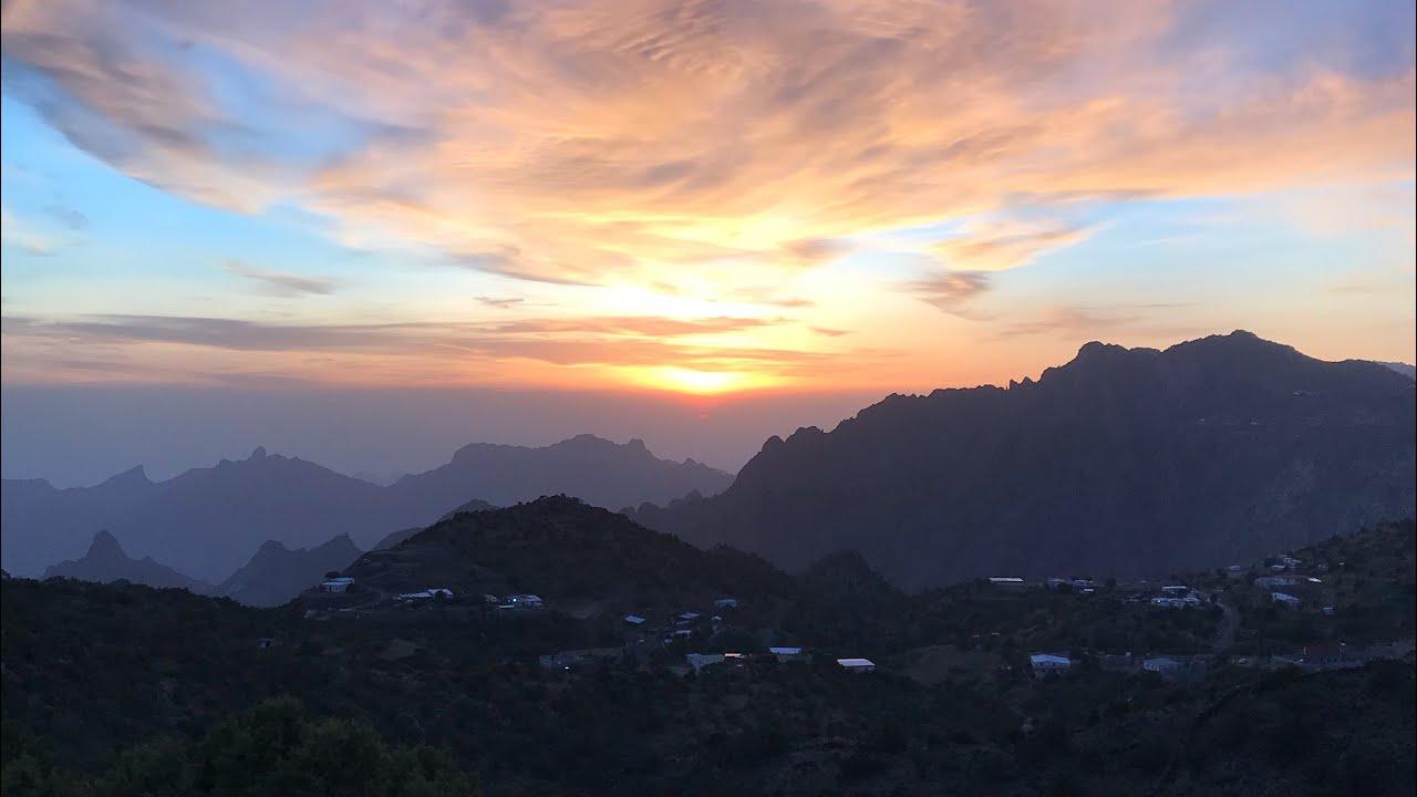 جبل دكا