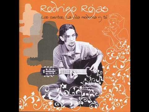 Rodrigo Rojas - Te imaginas