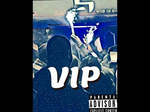 VIP By Renzo Bandz ft  mizik & wolfeyjuug prod  Chriz Beatz