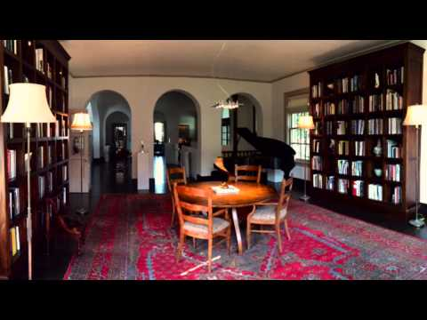 Roosevelt Library Introductory Film