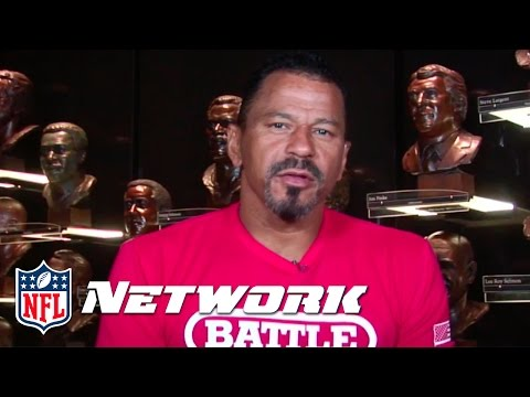 Rod Woodson on Raiders Prospects Heading into 2016 | NFL Network