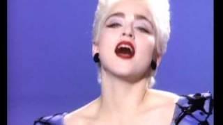 MADONNA -True blue- (1986)