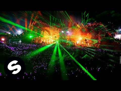 MERCER & Sebastien Benett - Therapy (Live At Tomorrowland 2014) [OUT NOW]