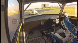 1307cc Mini Race