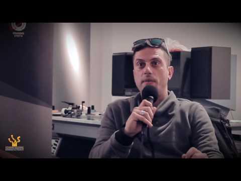 FF 2016 Interviews # 2 Λάμπης Χαραλαμπίδης (μοντέρ)