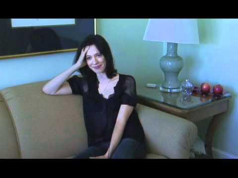 DP/30: Vicky Cristina Barcelona, actor Rebecca Hall
