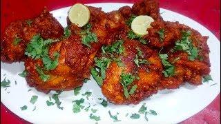 Chicken Fry Restaurant Special Recipe !! Shadiyon Wala Chicken Fry !! चिकन तलना !! چکن فرائی