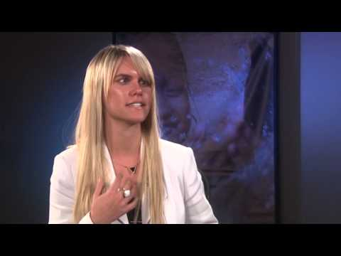 Lauren Scruggs: Life After Disaster (LIFE Today)