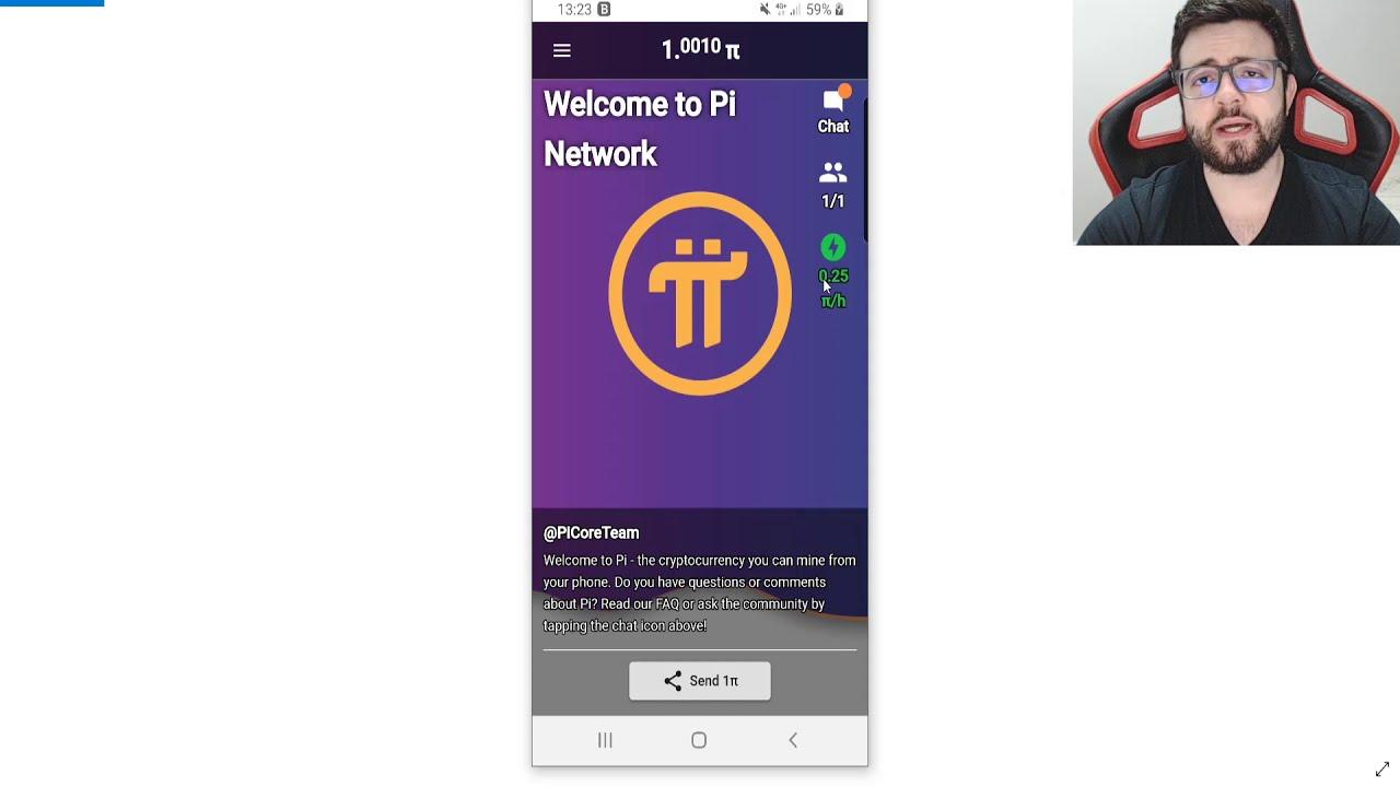 Como minerar bitcoins pelo celular shows on bet network