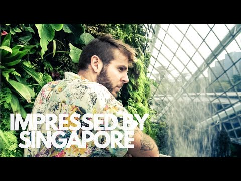 FIRST EXPRESSIONS OF SINGAPORE TRAVEL VIDEO