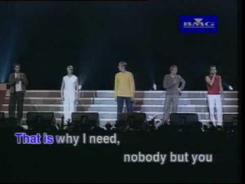 Westlife - No No:歌詞+中文翻譯