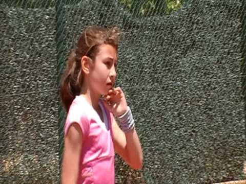 Nit del tennis 2010 Vídeo General