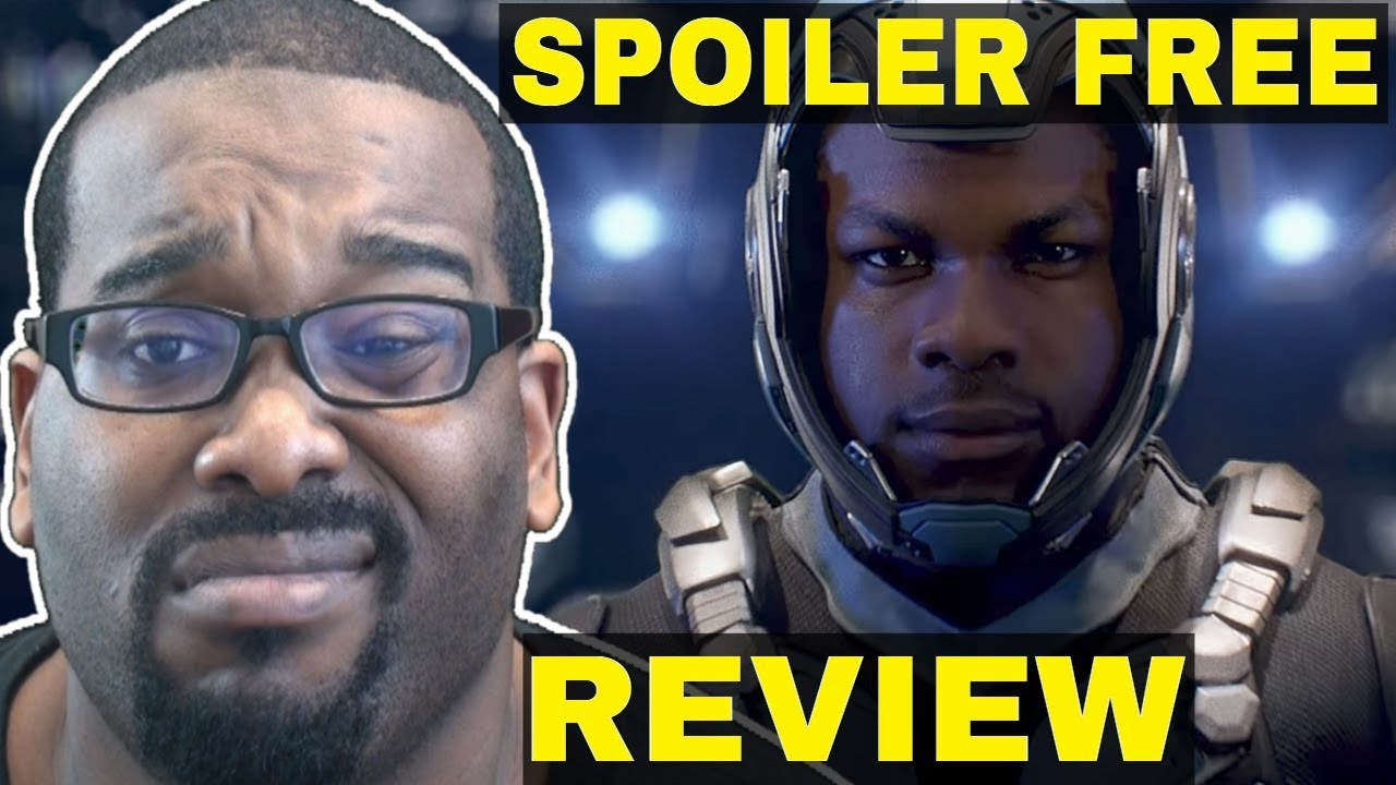 Pacific Rim 2 Uprising Movie Review (SPOILER-FREE)
