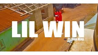 Lil Win - Nyame Gye Me ft Top Kay (Official Dance Video) by Hs Business