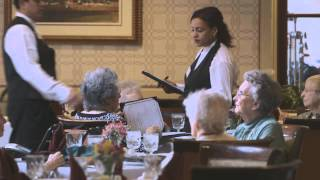 A Day in the Life at an Assisted Living Community YouTube Videos