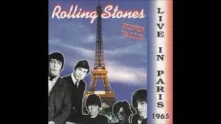 """The Rolling Stones - """"Around and Around"""" [Live] (Live In Paris 1965 - track 06)"""