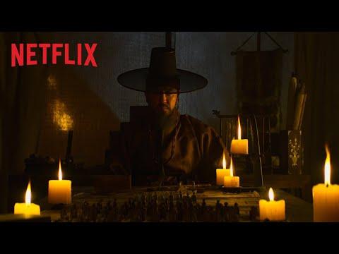 Kingdom season 2 | Teaser | Netflix