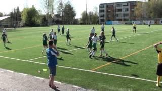 20.05.17 IFK Mariehamn B-flickor - PaiHa - Halvlek 2