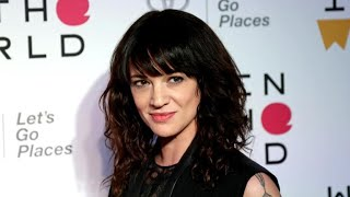 Asia Argento, Weinstein accuser, reportedly paid off own accuser