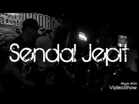 Sendal Jepit - Hell-o Goodbye @Vector Cafe
