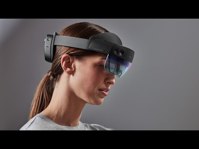Hololens Video Review