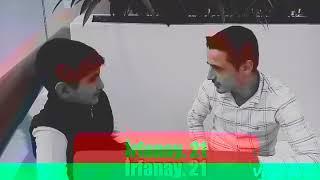 Komedi Videosu(kız kaçırmanın Sonu)