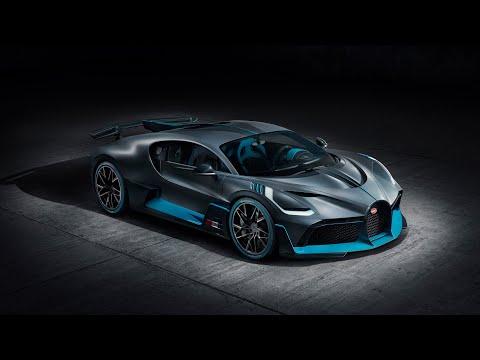 CSR Racing 2 Bugatti Divo Fully Upgraded