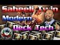 Undefeated Saheeli Copycat Wish Infinite Combo Modern Deck Tech for Magic: The Gathering – MTG!