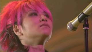 hide - Rocket Dive NHK popjam live thumbnail