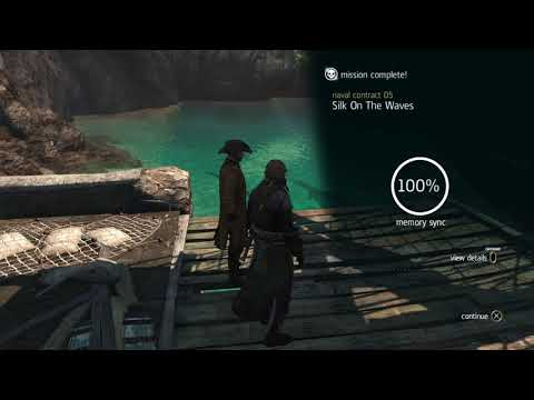 Naval Contract 05 | Assassin's Creed® IV Black Flag