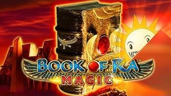 🔥🌟 BOOK OF RA MAGIC 🌟🔥 140 und andere Games am Start! 🎲 Winterschlaf im Frühling!