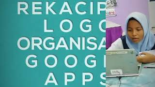 Rekacipta Logo Organisasi Syarikat - Google Apps Drawing