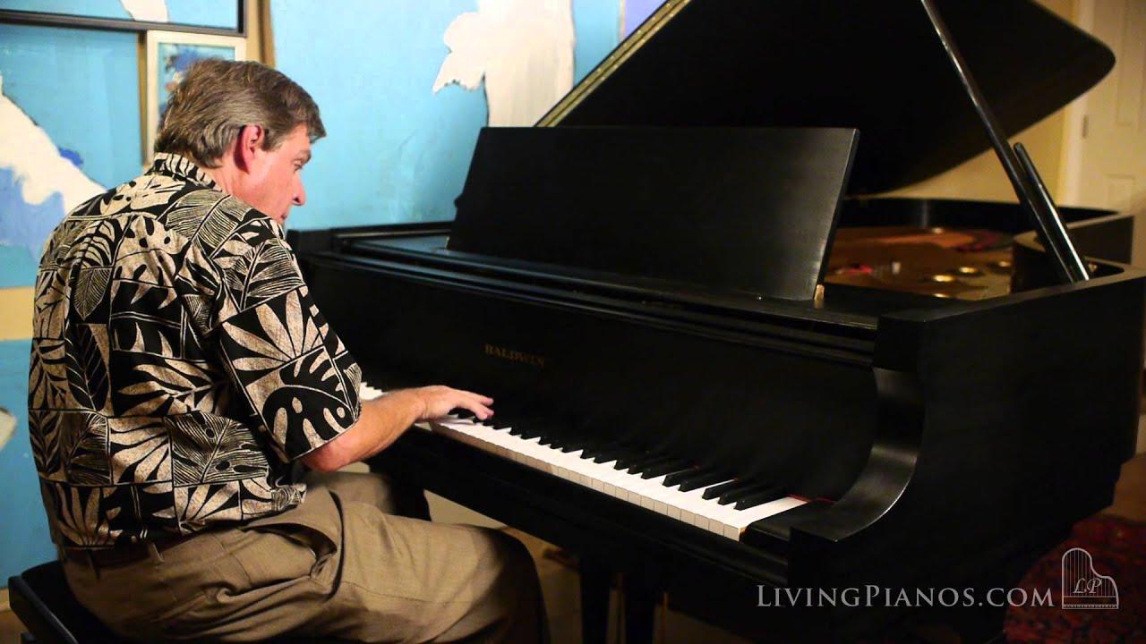 Baldwin SD 10 Concert Grand Piano   Living Pianos   Online Piano Store