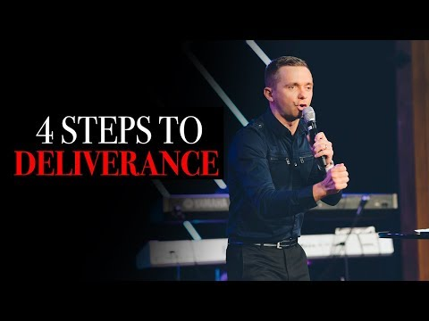 4 Steps to Deliverance