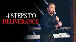 4 Steps to Deliverance