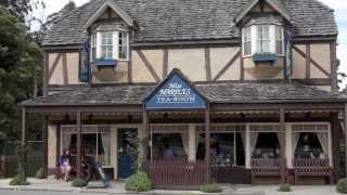 Miss Marple's Tea Room Promotional Video