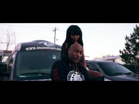 5ive Mics - MCH (Official Video)