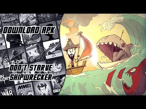 Download Apk Don't Starve ShipWrecked 1.27