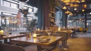 11  NENI Zurich Restaurant - 25hours Hotel Zurich Langstrasse