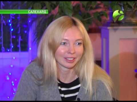 Новое ледовое шоу Ильи Авербуха увидят завтра в Салехарде