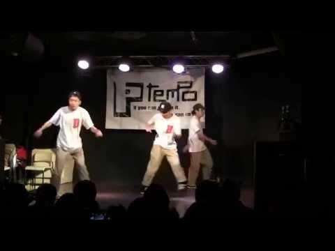 Bouncia+ DNC 2012/12/08